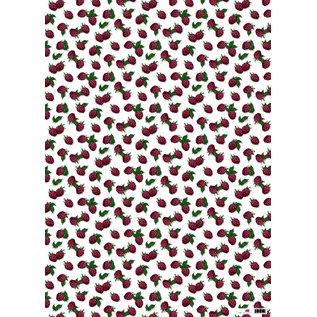 il7045 | illi | Juma  - wrapping paper Bogen 50 x 70 cm