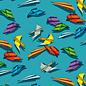 il7047 | illi | Mio - wrapping paper Bogen 50 x 70 cm