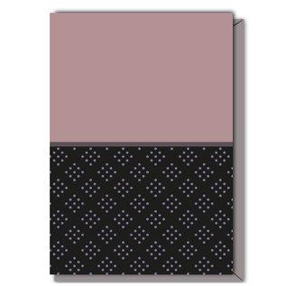 FZTH-005 |  Think | Folding Card