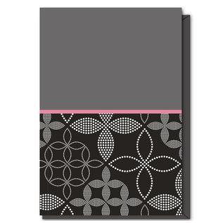 FZTH-003 |  Think | Folding Card