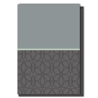 FZTH-001 |  Think | Folding Card