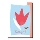 FZPA009 | Pastellica | Frühlingsreif - Postkarte A6