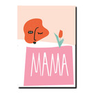 FZ-PA-017 | Pastellica | MAMA – Post Card A6