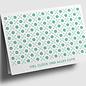 gx307 | Graphixx | Viel Glück und Alles Gute -  folding card  C6