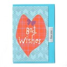 FZ-L-216016 |  Lability | Best Wishes - folding card A6