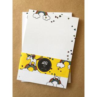IL8004 | illi | Tiffy - Schreibblock