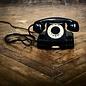 b061 | brocante | Telefon - Postkarte A6