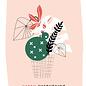 fzpa028 | Pastellica | Happy Everything - Postkarte A6