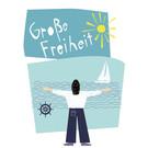 fzpa039 | Pastellica | Große Freiheit - Postkarte