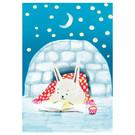 sg223 | schönegrüsse | Rabbitigloo - postcard A6