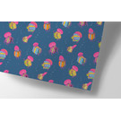 cc747 | crissXcross | Jellyfish - wrapping paper