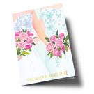 Anke Rega ar302 | Anke Rega | Wedding couple girls - double card