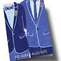 ar303 | Anke Rega | Wedding couple boys - double card C6