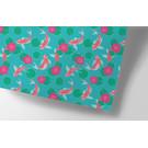 ha712 | happiness | Koi Fische - Geschenkpapier Bogen 50 x 70 cm