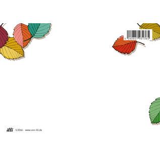 IL0266 | illi | Molo - postcard A6