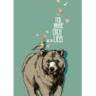 IL0270 | illi | Tati - Postkarte
