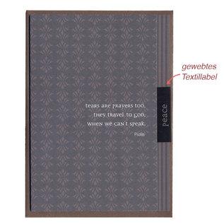 fzlb008 | Lability | Tears are prayers too... - double card  A6