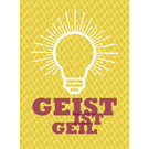 fzsw019 | Style For A While | Geist ist geil - Holzschliffpappe