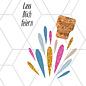 fzsw022 | Style For A While | Lass dich feiern - wood pulp cardboard  A6