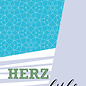 fzsw029 | Style For A While | Herzbube - Holzschliffpappe  A6