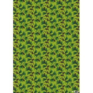 il7049 | illi | Pangato - wrapping paper 50 x 70 cm