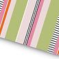 fzgp024 | Geschenkpapier | Stripes pink green