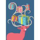 lux011 | luminous | Deer With Gifts
