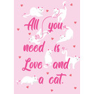 lu129 | luminous | all you need is a cat