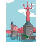 bv072 | bon voyage | Imperia, Konstanz