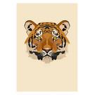 di002 | Daria Ivanovna | Tiger