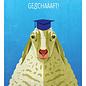 di010 | Daria Ivanovna | Schasf - Postkarte A6