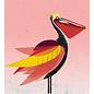 di011   Daria Ivanovna   Pelican - Postkarte A6