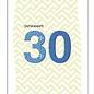 fzpa069 | Pastellica | 30 Man - Postcard A6