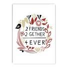 fzcb009 | Celebrate | 2 Friends