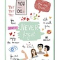 Make your day fzmd001 | Make your Day | Never forget - Postcard A6