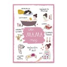 Make your day fzmd003 | Make your Day | Was Mama mag - Postkarte