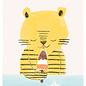sg228 | schönegrüsse | Tiger holidays  - postcard A6