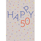 ty301 | Typosie | Happy 50