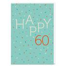 ty302 | Typoesie | Happy 60
