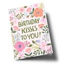 ar314 | Anke Rega | Birthday Kisses to you