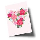 ar320 | Anke Rega | Flowerheart Love