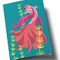 ha347 | happiness | shiny fish - double card