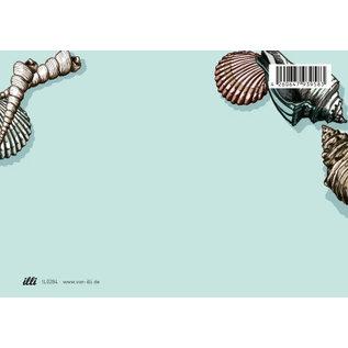 il0284   illi   Vooca - postcard A6