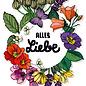 il0289 | illi | Laluta Alles Liebe - Postarte A6