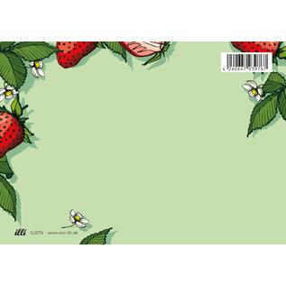 il0276   illi   Edi - Postarte - postcard A6