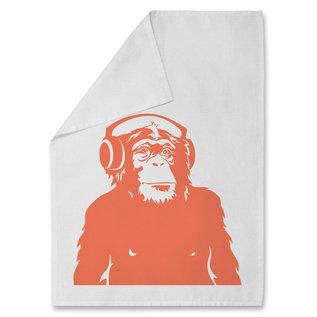 Tea Towel tt009 | tea towel | Monkey