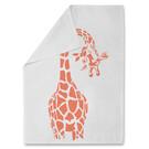 Tea Towel tt010 | tea towel | Giraffe