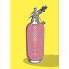 dc008 | Design Classics | Sodamaker - Postkarte A6