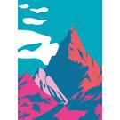 lu143 | luminous | Mountains