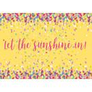 mi062 | m-illu | Sunshine